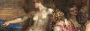 Titian, 'Diana and Callisto'