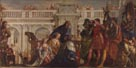 Paolo Veronese: 'The Family of Darius before Alexander'