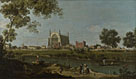 Canaletto: 'Eton College'