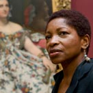 Playwright and critic Bonnie Greer