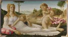 Follower of Sandro Botticelli: 'An Allegory'