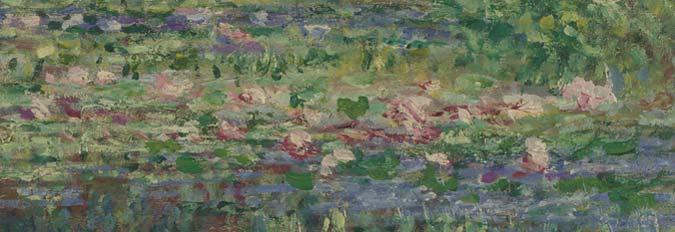 Best Impressionist Art London