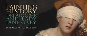 Painting History: Delaroche and Lady Jane Grey