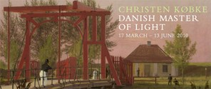Christen Købke: Danish Master of Light
