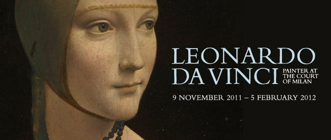 Leonardo D Exhibition : Leonardo da vinci: painter at the court of milan archive