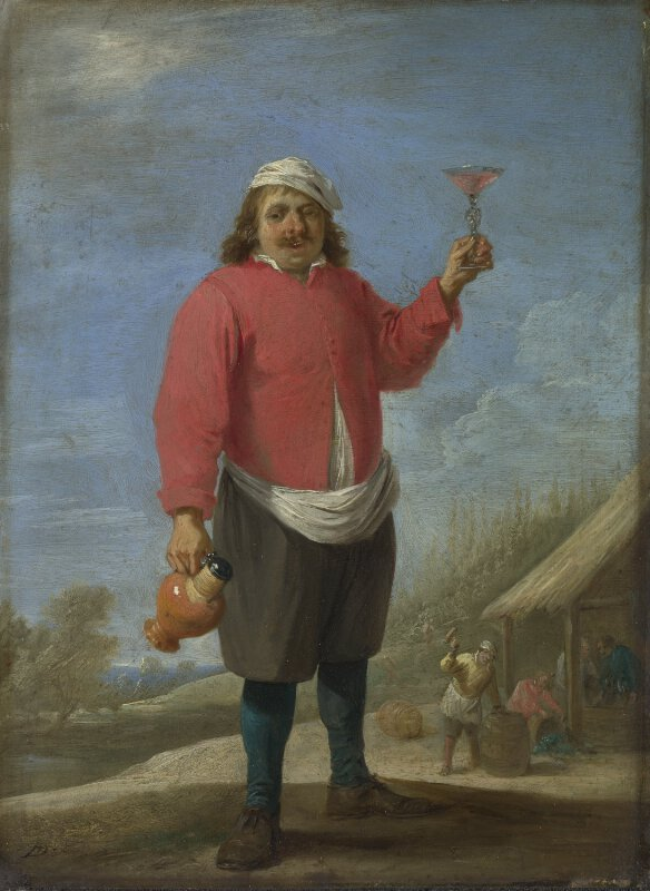 David Teniers The Younger Autumn Ng859 National