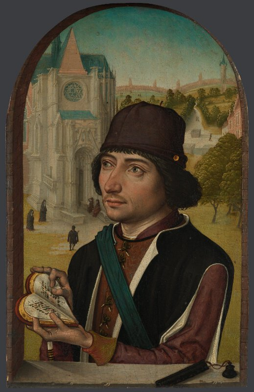 Learn portrait painting online