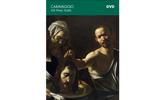 Caravaggio: The Final Years DVD
