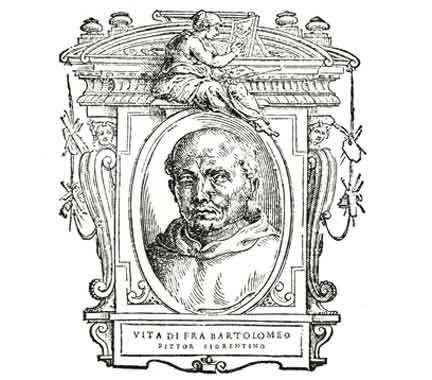 Bartolommeo, Fra
