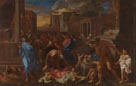 The Plague at Ashdod (after Poussin)