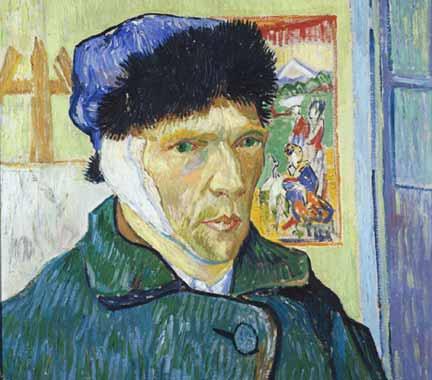 Gogh, Vincent van
