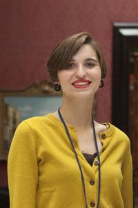 Helen Hillyard