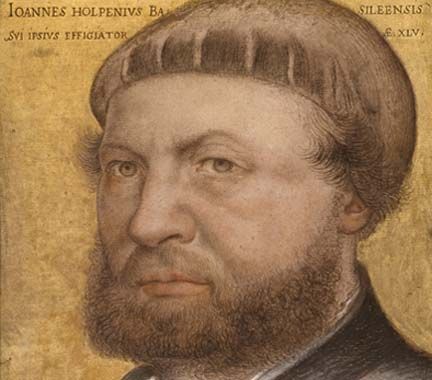 Holbein, Hans the Younger