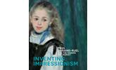 Buy Inventing Impressionism (Hardback)