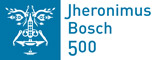 Jheronimus Bosch 500 logo