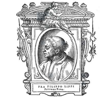 Lippi, Filippo Fra