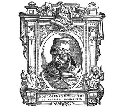 Lorenzo Monaco