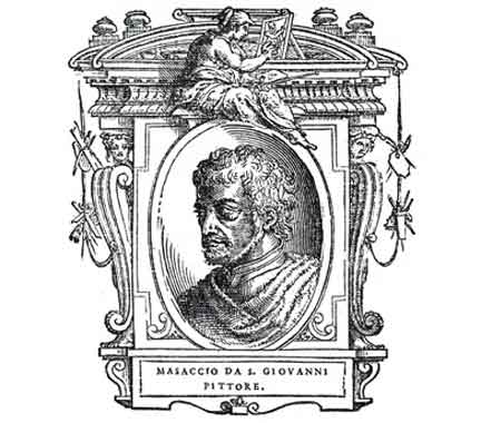 masaccio biography essay