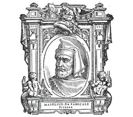 Masolino