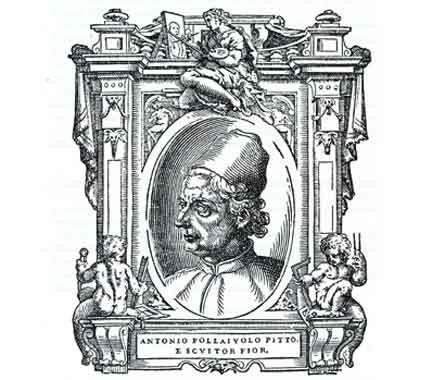 Pollaiuolo, Antonio del