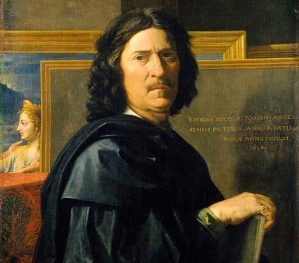 Poussin, Nicolas