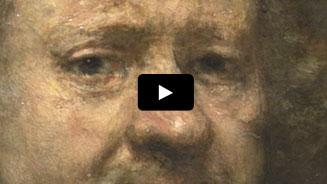 Rembrandt exhibition teaser