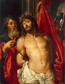 Rubens, 'Ecce Homo', about 1610