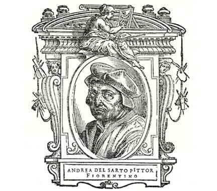 Sarto, Andrea del