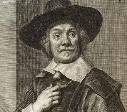 Snijers, Pieter