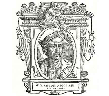 Sogliani, Giovanni Antonio