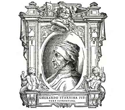 Starnina, Gherardo di Jacopo