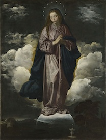 Diego Velázquez, 'The Immaculate Conception'