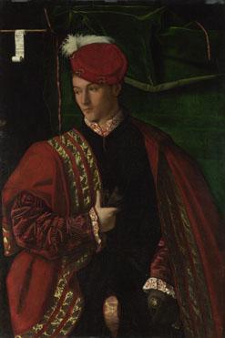 Veneto Bartolomeo: 'Lodovico Martinengo'