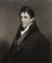 George Granville Leveson-Gower, 1st Duke of Sutherland, 1825
