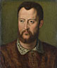 Portrait of Cosimo I de' Medici, Grand Duke of Tuscany