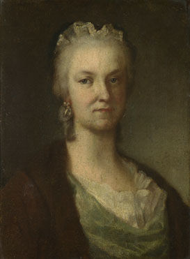 After Rosalba Giovanna Carriera: 'Rosalba Carriera'