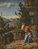 Saint Jerome in a Landscape