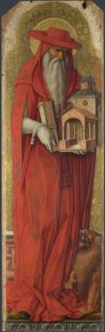 Carlo Crivelli: 'Saint Jerome'