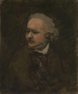 Charles-François Daubigny: 'Honoré Daumier'