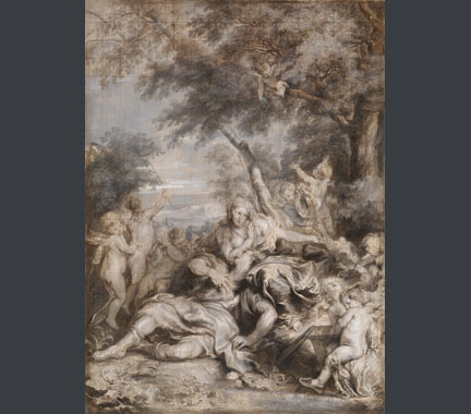 the beauty of love in the seventeenth century in rinaldo and armida a painting by anthony van dyck The beauty of love in the seventeenth century in rinaldo and armida a painting by anthony van dyck posted by on nov 8, 2017 in copywriting | 0 comments.