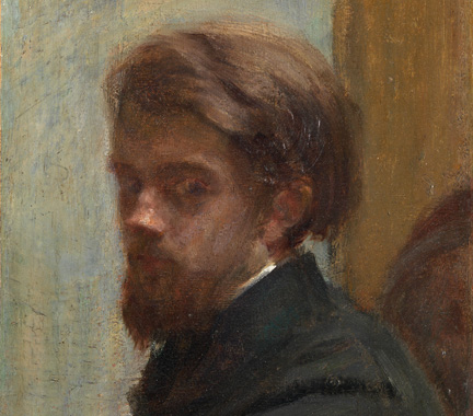 Ignace-Henri-Théodore Fantin-Latour