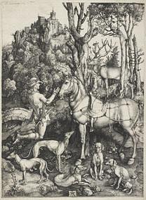 - fig2604-albert-durer-saint-eustace-r-third