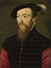 Portrait of a Man (Paul, Sire d'Andouins?)