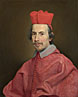 Portrait of Cardinal Marco Gallo