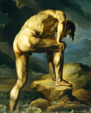 Théodore Géricault - Page 2 Gericault-shipwreck-L997-fm