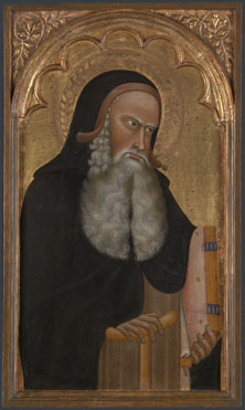 Giovanni di Nicola: 'Saint Anthony Abbot'