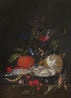 Jan Davidsz. de Heem: 'Still Life'