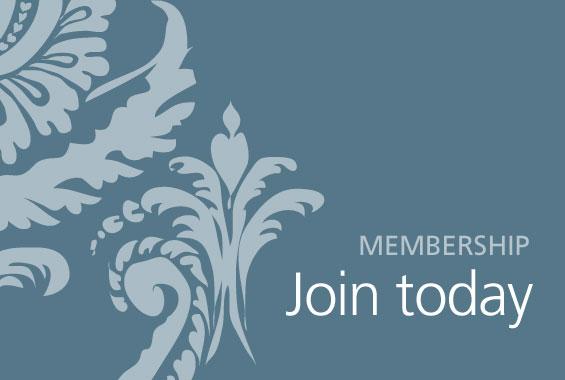 Membership Join today