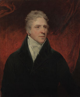 John Hoppner: 'Sir George Beaumont'