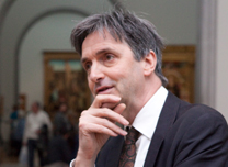 NG Directors - Nicholas Penny